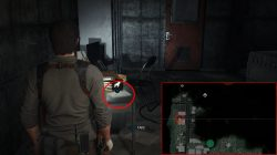 evil within 2 file disposal request