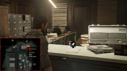 evil within 2 file safehouse recruits