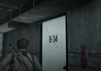 evil within 2 how to open door b-34