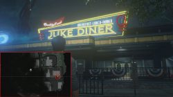 evil within 2 locker key juke diner