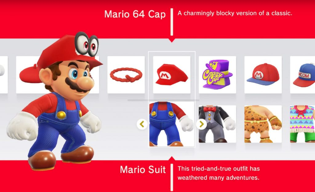Super Mario 64 Secret Area How To Access In Mario Odyssey