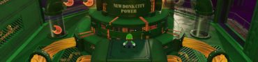 metro kingdom power plant puzzle solution super mario odyssey