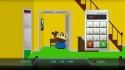 passcode cartmans basement south park