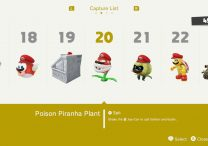 poison piranha plant capture location