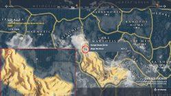 serquet circle location