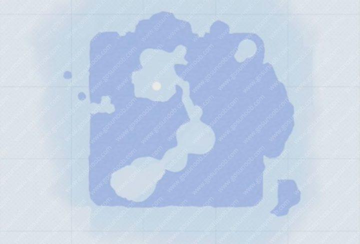 sand kingdom power moon locations map