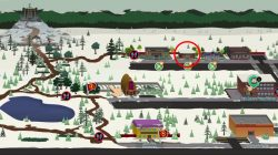 south park fractured but whole death store riddle solution