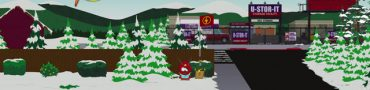 south park fractured but whole fast travel locations