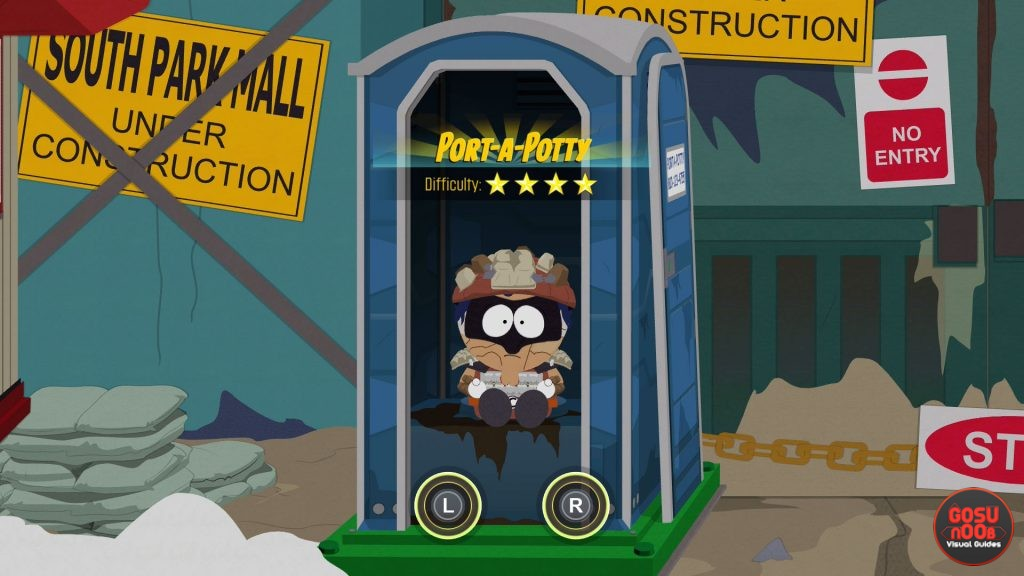 south park fractured but whole toilet locations crappin forte trophy