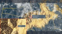 where to find osiris stone circle