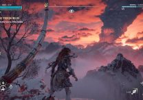 horizon zero dawn the frozen wilds screenshot 4