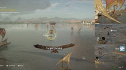 AC Origins Higher Education Find and Recover the Papyrus