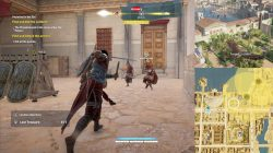 AC Origins Phylakitai Find and Attack the Armory