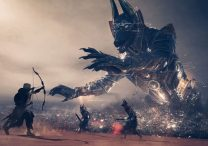 AC Origins Trials Of The Gods Anubis Battle Now Available