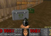 Classic DOOM Mod Introduces Loot Boxes Instead of Weapon Pickups