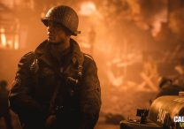 CoD WW2 Introduces Microtransactions for Call of Duty Points