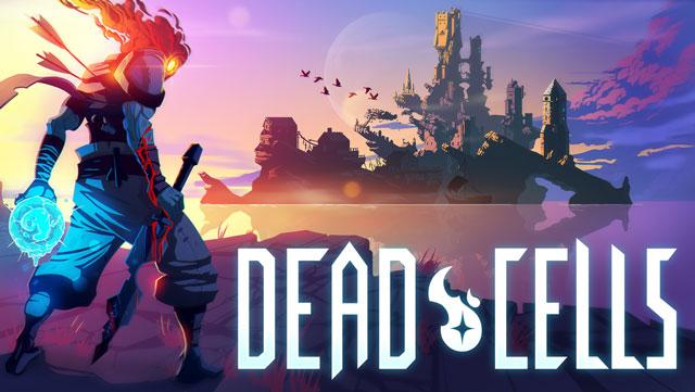 Dead Cells Joins GOG's Games in Development, Gets Huge Update
