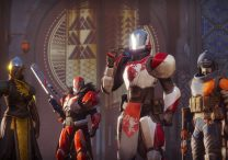 Destiny 2 Getting PS4 Pro & Xbox One X Patches, Double XP Weekend