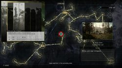 FFXV Comrades Just's Sigil Omniguard Location