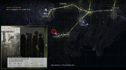 FFXV Comrades Pious's Sigil Multicast Map Location