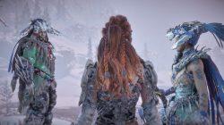 Frozen Wilds DLC Best Outfits