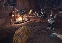 Monster Hunter World Tailriders Give Your Palico New Skills & Equipment
