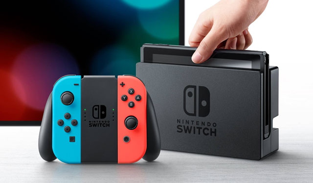 Nintendo Switch Black Friday Deals 2017: Consoles, Games, Accessories