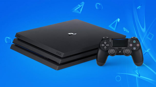 PlayStation 4 Black Friday Deals - Consoles, Games, Accessories