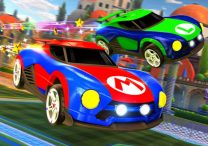 Rocket League on Nintendo Switch Gets Launch Trailer