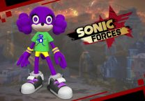 Sonic Forces Adds Sanic Hegehog Free DLC Shirt for Your Character