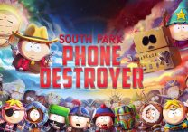 South Park Phone Destroyer Launches, Warns about Microtransactions