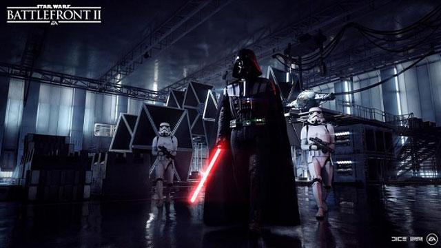 Star Wars Battlefront 2 Character Unlocks Causing Uproar
