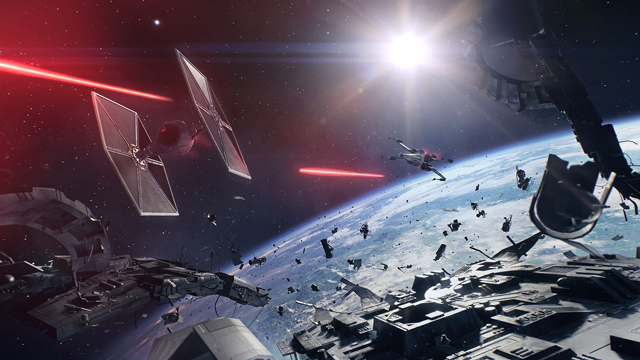 Star Wars Battlefront 2 Microtransactions Dropped Temporarily