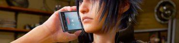 Tekken 7 Getting Noctis from Final Fantasy XV as DLC Character