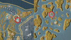 Twin Despair Puzzle Papyrus AC Origins