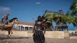 ac origins nightmare pack shadow warrior outfit