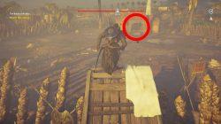 ac origins septimius boss location