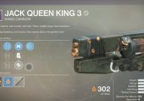 destiny 2 jack queen king legendary hand cannon