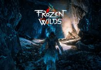 horizon zero dawn frozen wilds start quest