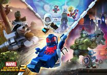 lego marvel super heroes 2 cheat codes