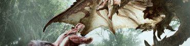 monster hunter world beta details