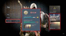 AC Origins Community Challenge Sunslayer Golden Weapon