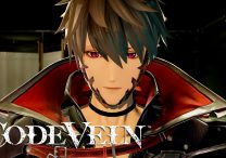 "Code Vein New ""Underworld"" Trailer Reveals Details of Lore"