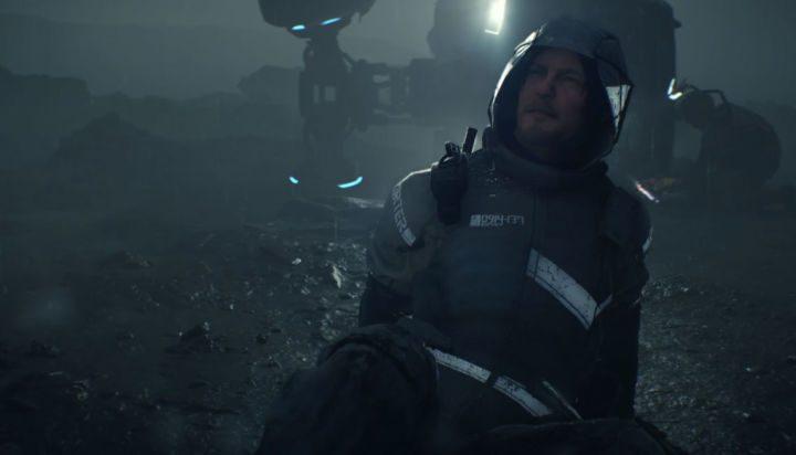 Death Stranding Extended Teaser Trailer Revealed