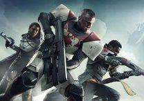 Destiny 2 Curse of Osiris Release Times & File Sizes Revealed