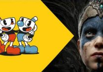 Humble Store Indie Mega Week Sale Includes Cuphead, Hellblade, & More