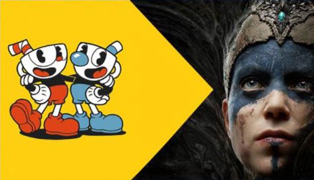 Humble Store Indie Mega Week Sale Includes Cuphead, Hellblade, & More