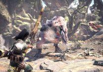 Monster Hunter World Second Beta Starts Next Week