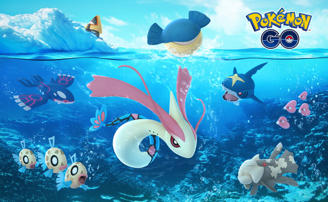 Pokemon Go Holiday Event Starts, Brings New Items, Bonuses, & More
