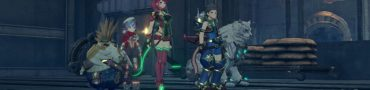 Xenoblade Chronicles 2 How to Change Voice Acting to Japanese